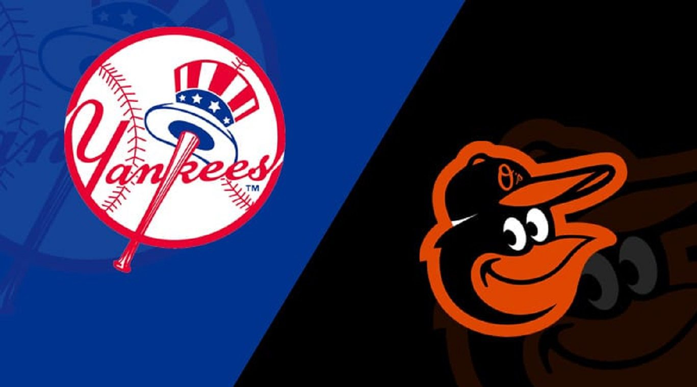New York Yankees vs Baltimore Orioles MLB Odds and Predictions: Yankees vs Baltimore 6 April