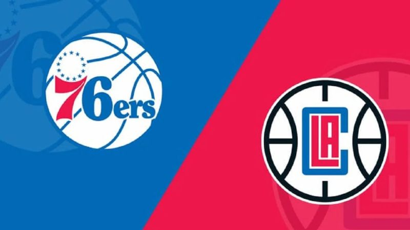 Philadelphia 76ers vs Los Angeles Clippers NBA Odds and Predictions