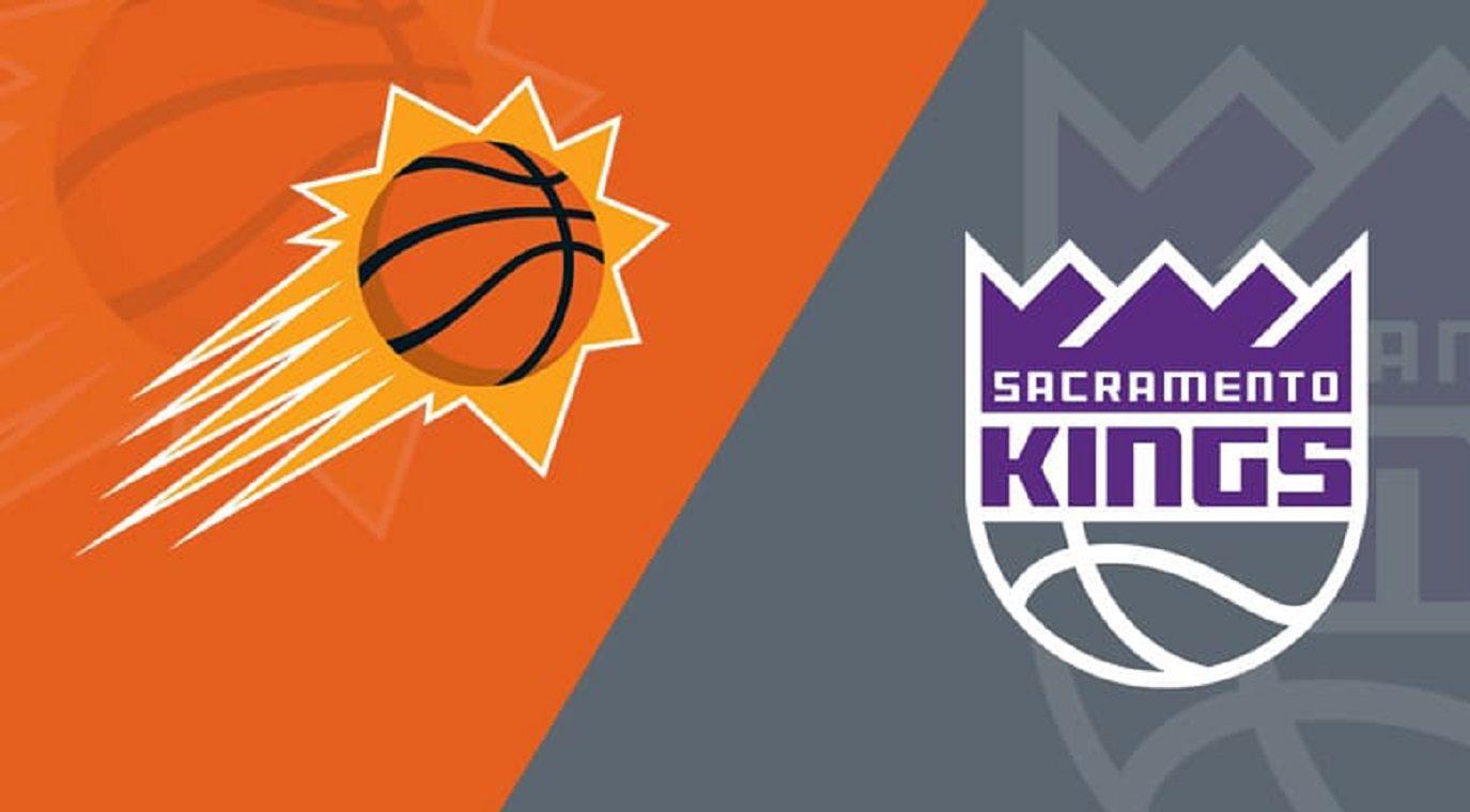 Phoenix Suns vs Sacramento Kings NBA Odds and Predictions