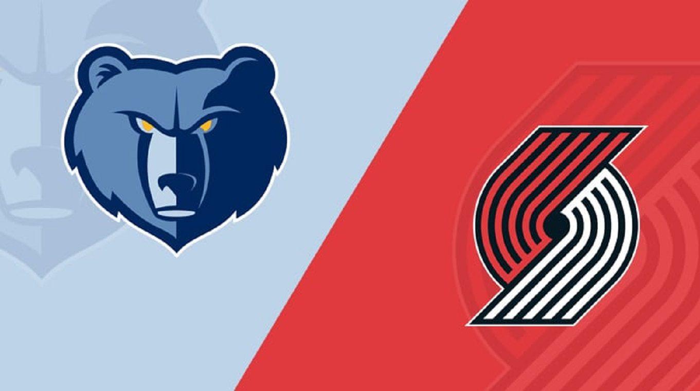 Portland Trail Blazers vs Memphis Grizzlies NBA Odds and Predictions