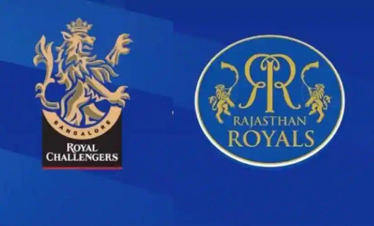 RCB vs RR Dream11 Team Predictions: Rajasthan vs Bangalore Dream11 Team