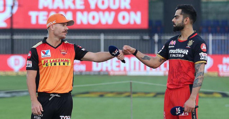 SRH Vs RCB Dream11 Team Predictions: Sunrisers Hyderabad vs Royal Challengers Bangalore