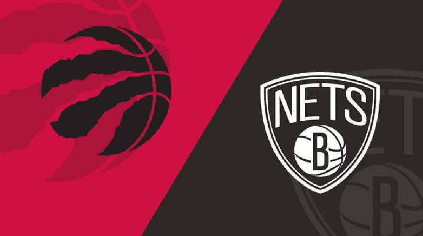 Toronto Raptors vs Brooklyn Nets NBA Odds and Predictions