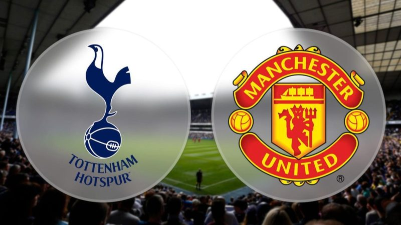 Tottenham Hotspurs vs Manchester United Football Predictions and Betting odds