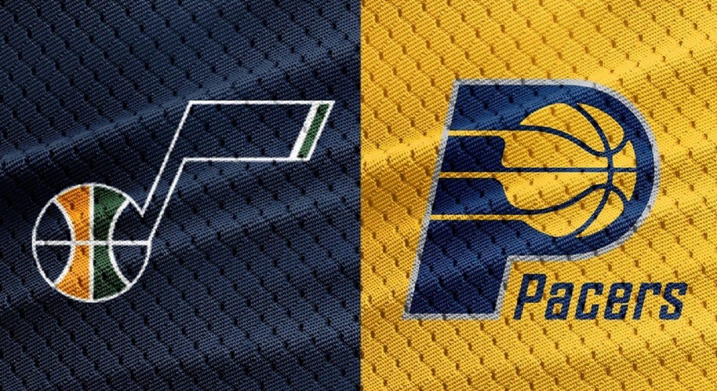 Utah Jazz vs Indiana Pacers NBA Odds and Predictions