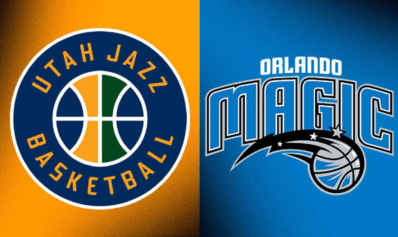 Utah Jazz vs Orlando Magic NBA Odds and Predictions