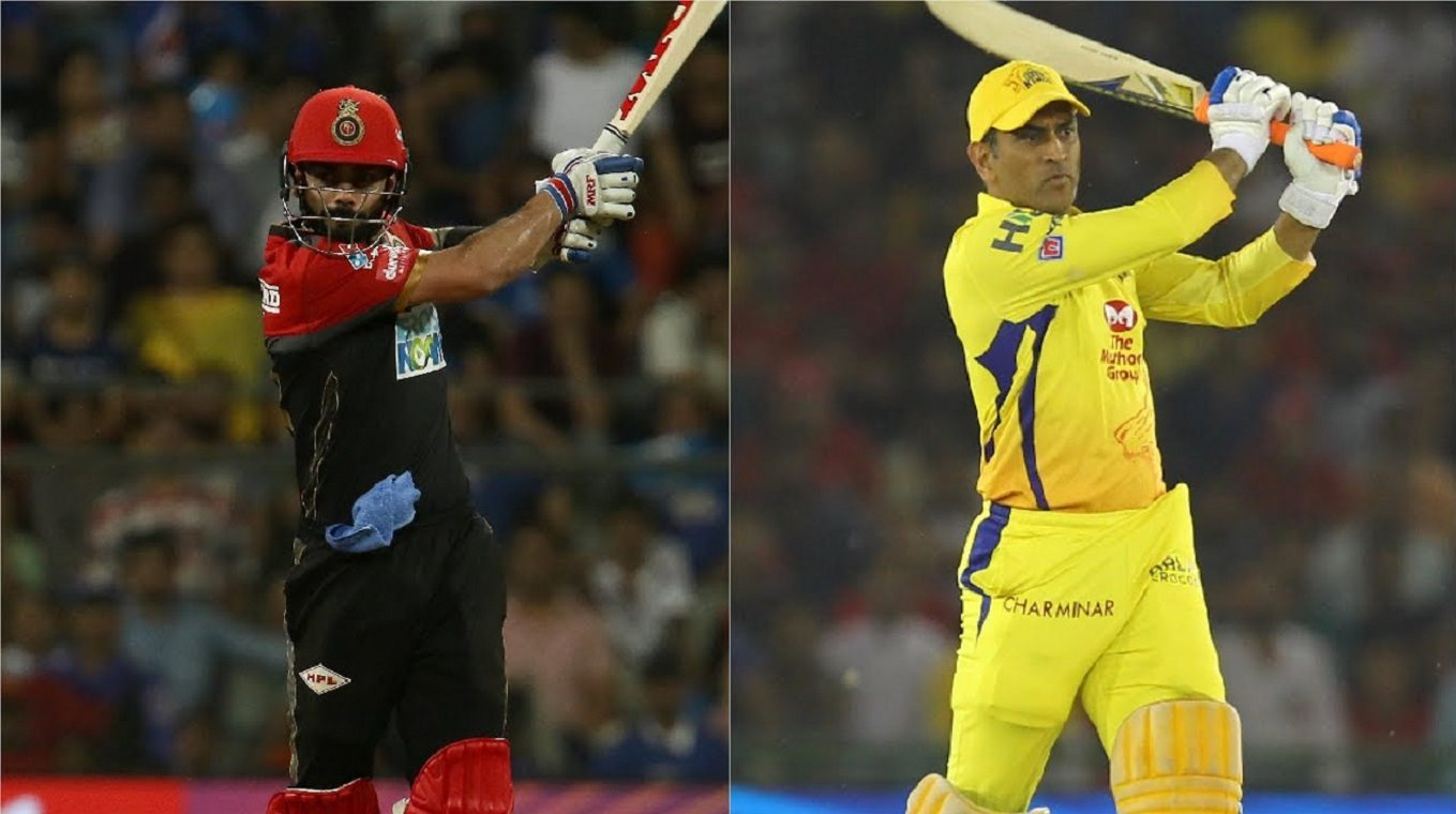 CSK vs RCB Dream11 Team Predictions: Chennai vs Bangalore