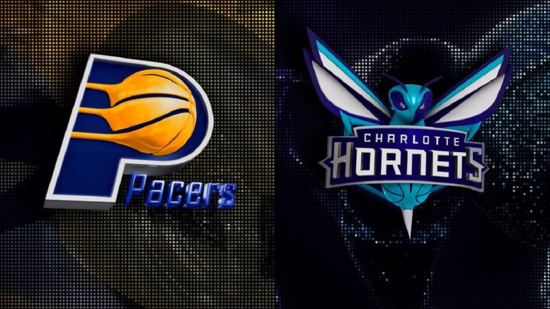 Charlotte Hornets vs Indiana Pacers NBA Odds and Predictions