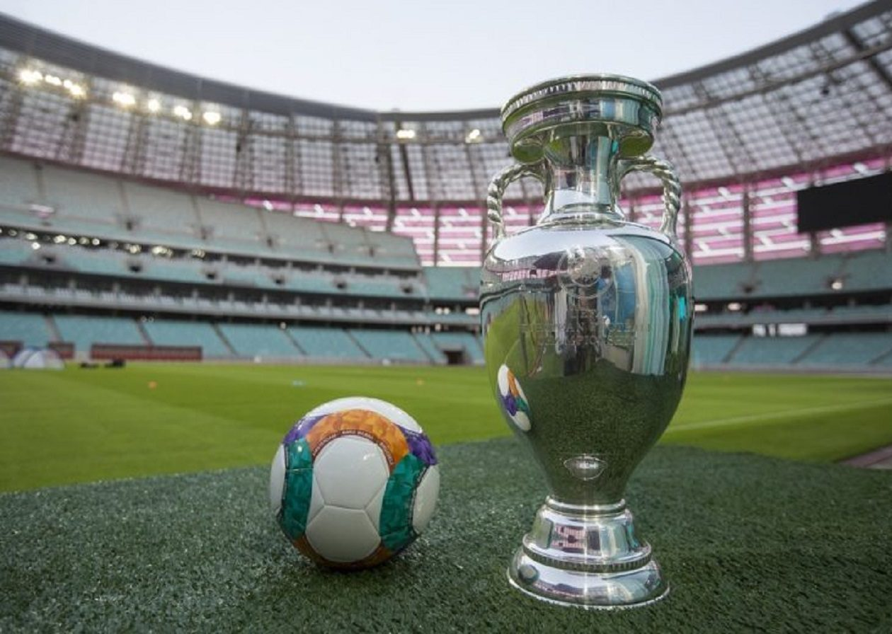 Euro Cup 2020 Teams, Fixtures and Other Details