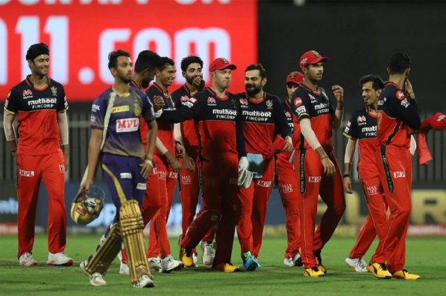 KKR Vs RCB Dream11 Team Predictions