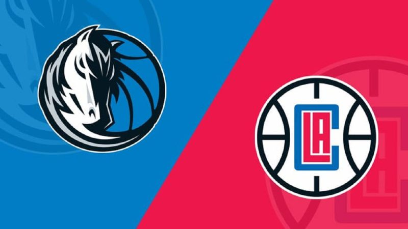 Clippers vs Mavericks NBA Odds and Predictions Game 6