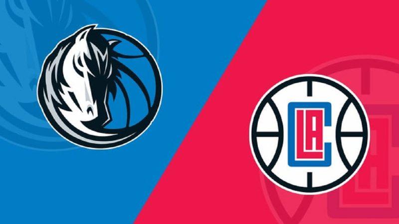 Los Angeles Clippers vs Dallas Mavericks Game 3 NBA Odds and Predictions