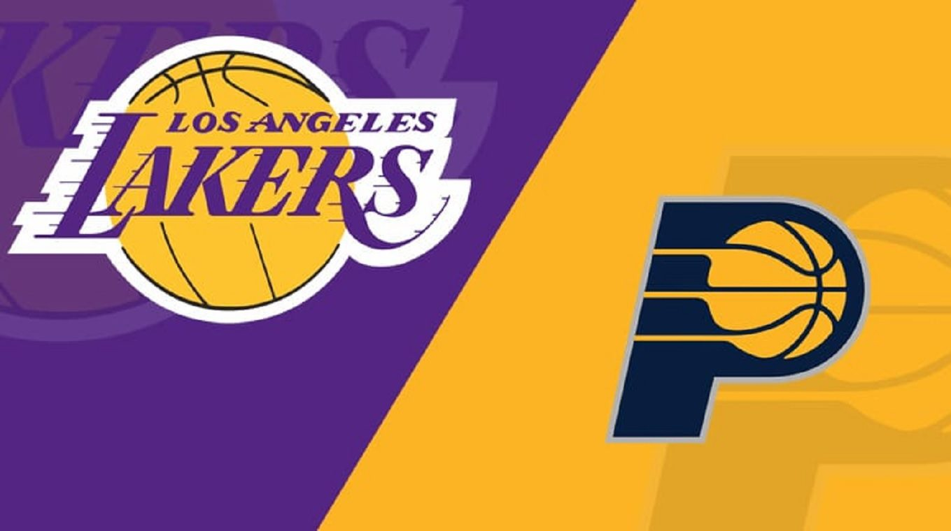 Los Angeles Lakers vs Indiana Pacers NBA Odds an Predictions