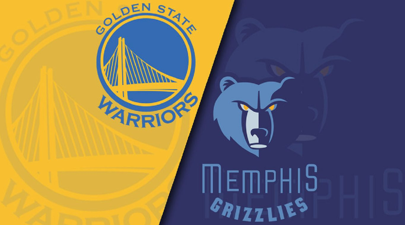 Memphis Grizzlies vs Golden State Warriors NBA Odds and Predictions