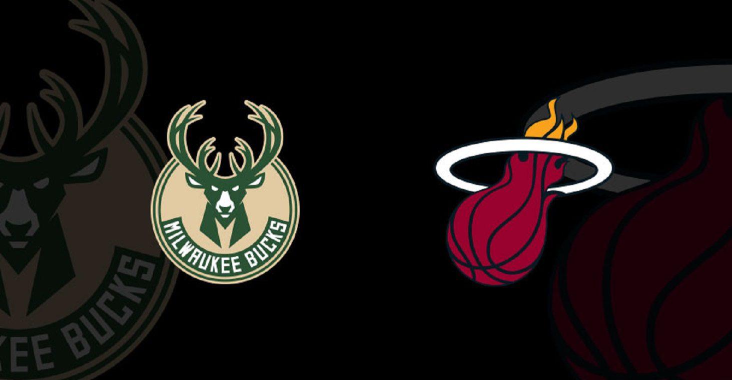 Miami Heat vs Milwaukee Bucks NBA Odds and Predictions