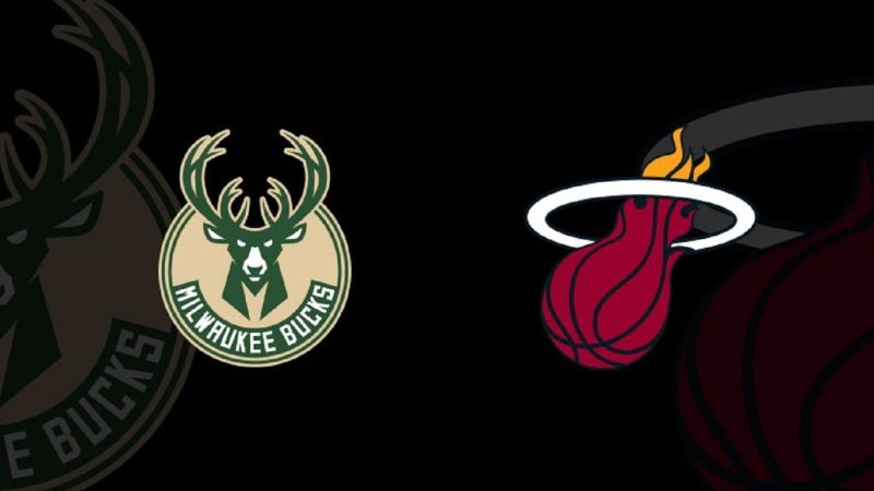 Milwaukee Bucks vs Miami Heat Prediction and Betting Odds