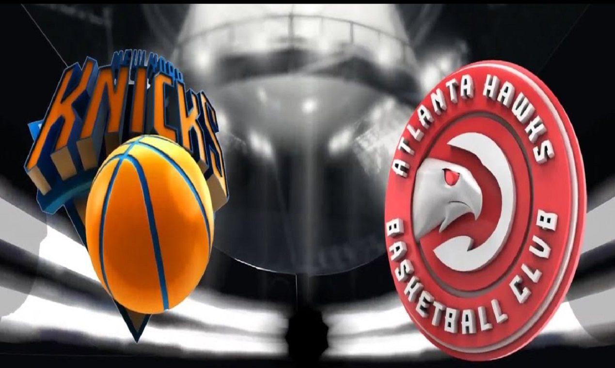 Atlanta Hawks vs New York Knicks NBA Odds and Predictions