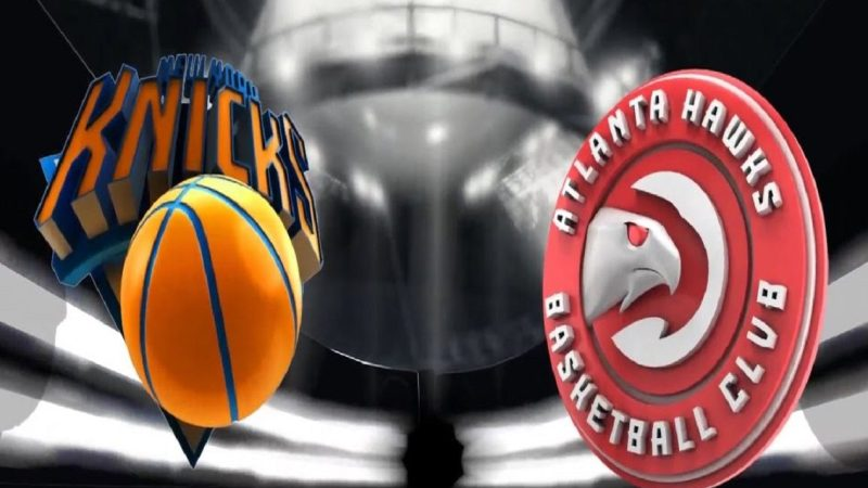 New York Knicks vs Atlanta Hawks Game 3 NBA Odds and Predictions