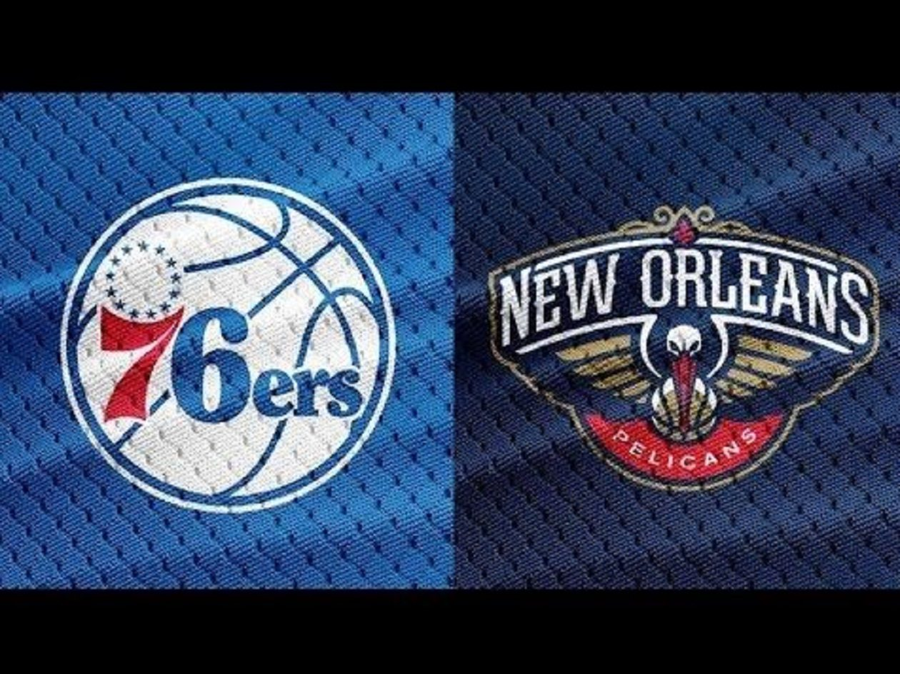 New Orleans Pelicans vs Philadelphia 76ers NBA Odds and Predictions
