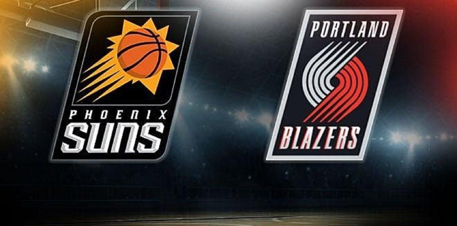 Phoenix Suns vs Portland Trail Blazers NBA Odds and Predictions