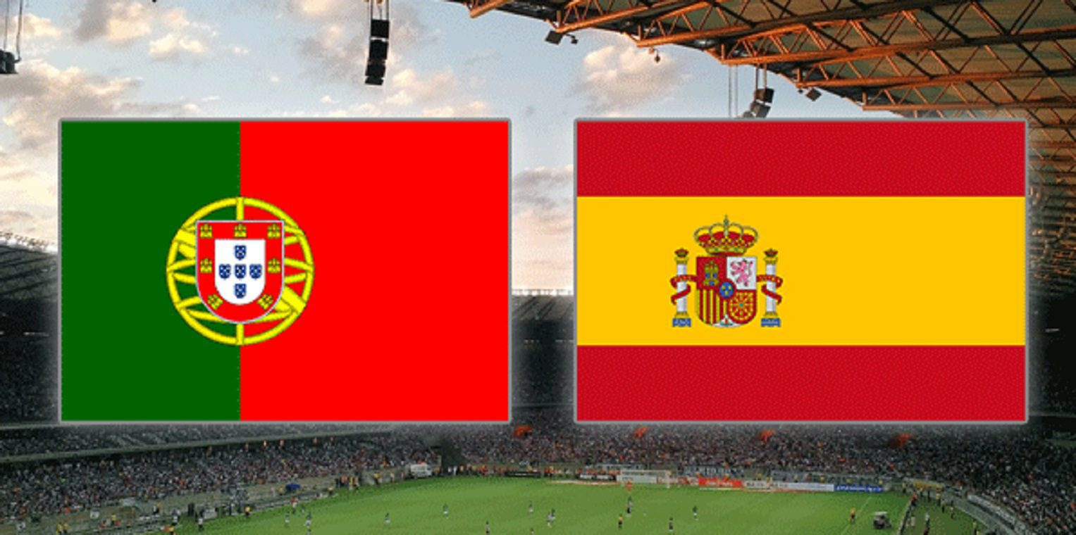 Spain vs Portugal Football Predictions and Betting Tips