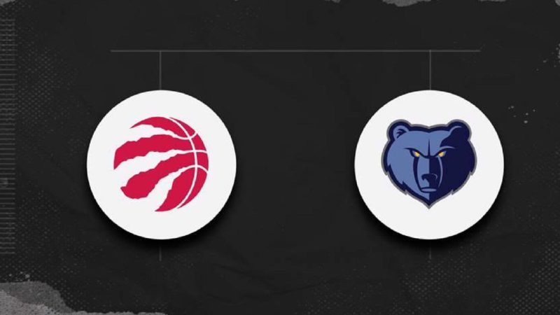 Toronto Raptors vs Memphis Grizzlies NBA Odds and Predictions