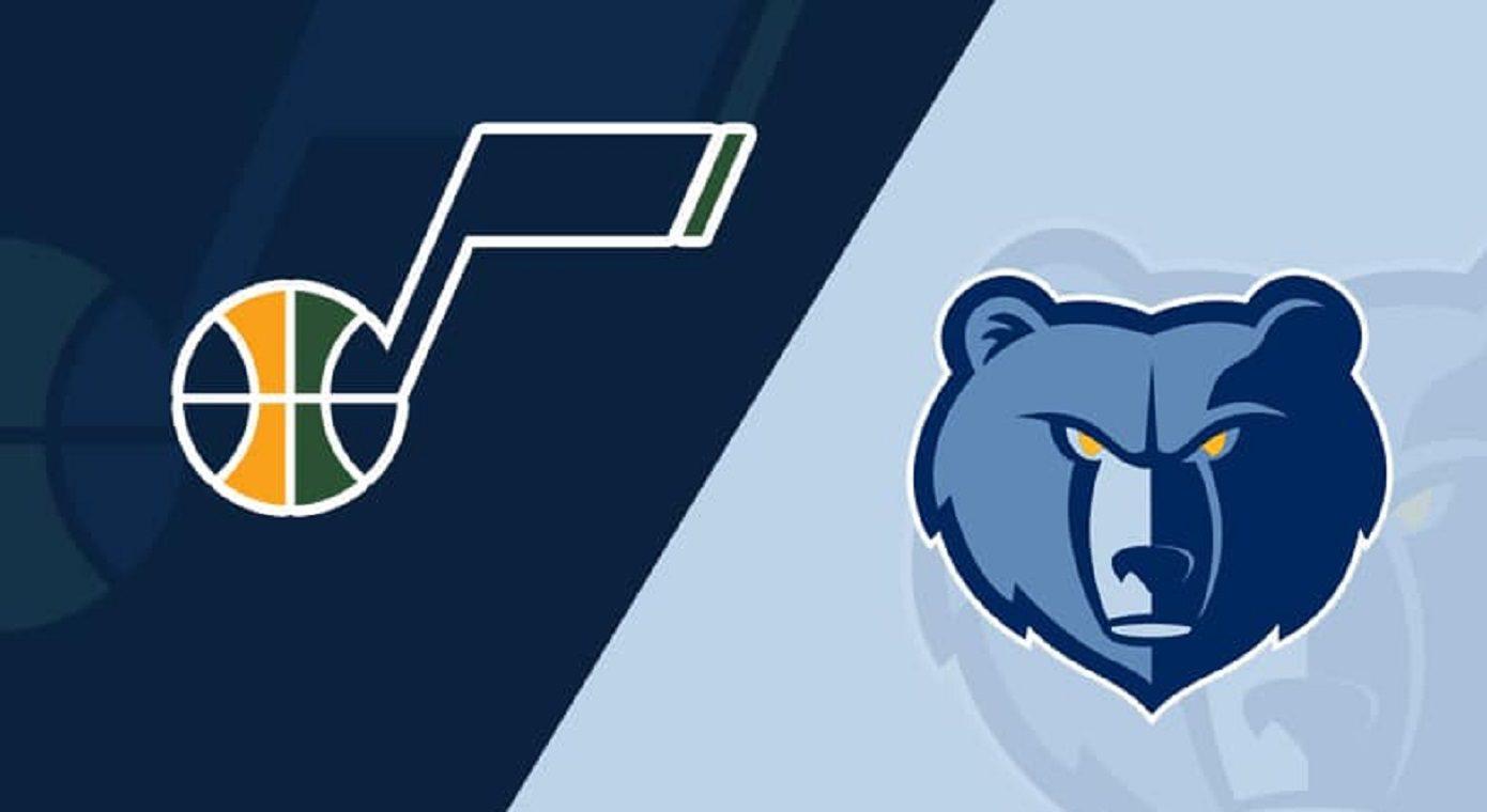 Utah Jazz vs Memphis Grizzlies Odds and Predictions