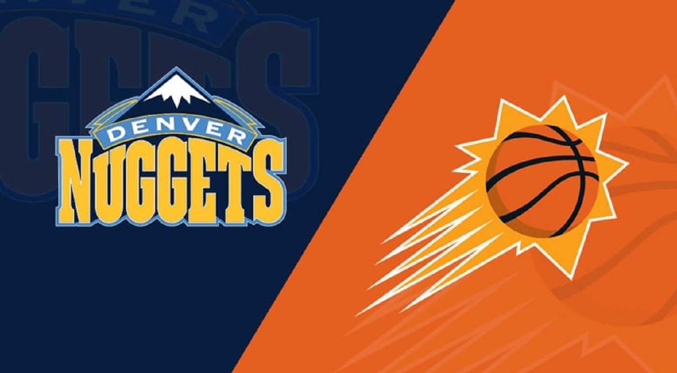 Denver Nuggets vs Phoenix Suns NBA Odds and Predictions