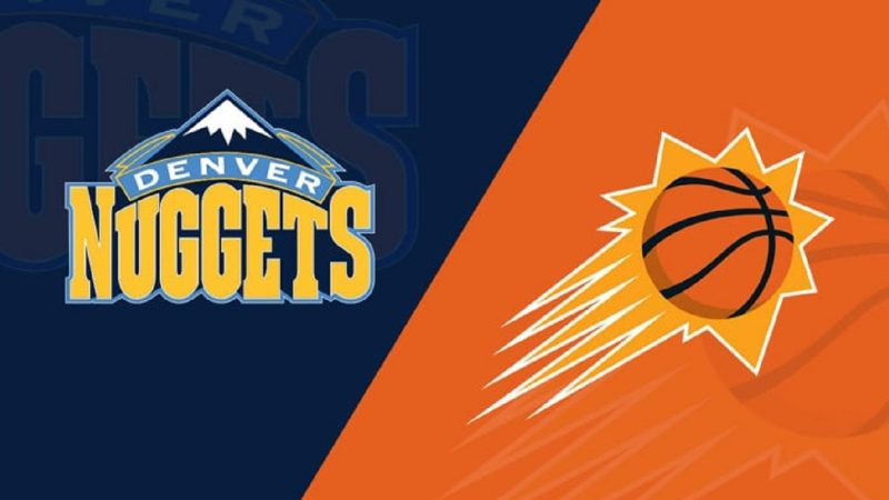 Denver Nuggets vs Phoenix Suns Predictions and Betting Odds