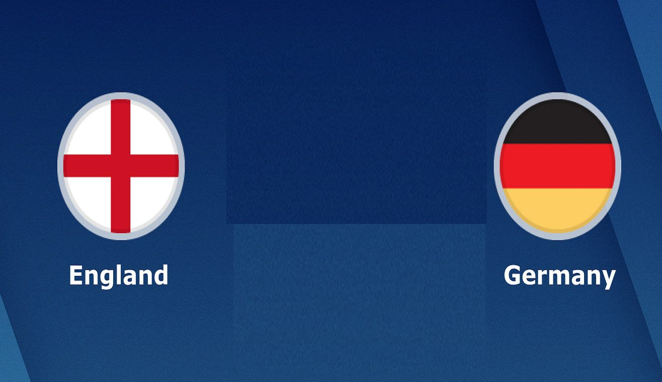 England vs Germany Football Predictions and Betting Odds