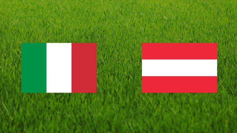 Italy vs Austria Football Predictions and Betting Odds