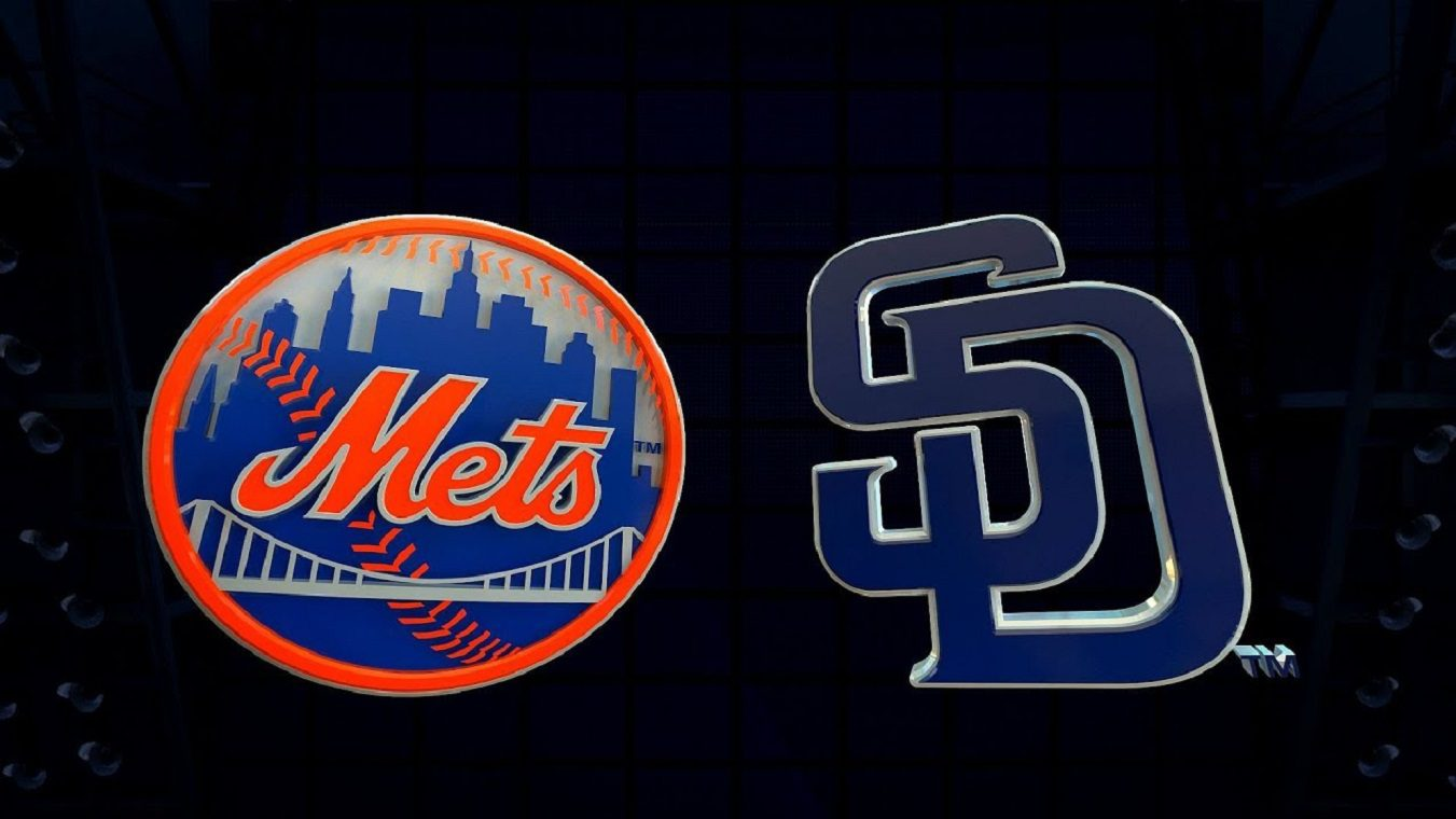 New York Mets vs San Diego Padres MLB Odds and Predictions