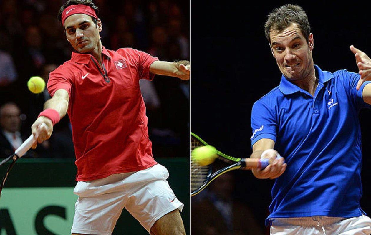 Roger Federer vs Richard Gasquet Predictions and Betting Odds
