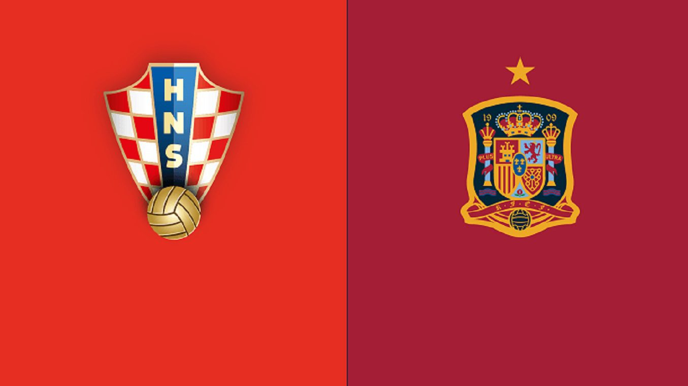 Spain vs Croatia Football Predictions and Betting Odds