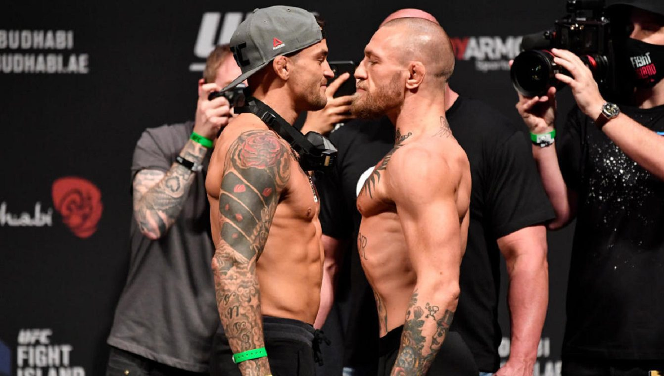 UFC 264 Conor McGregor vs Dustin Poirier Predictions and Betting Odds: Watch Live