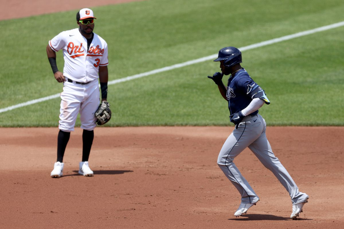Tampa Bay Rays vs Baltimore Orioles Odds and Predictions