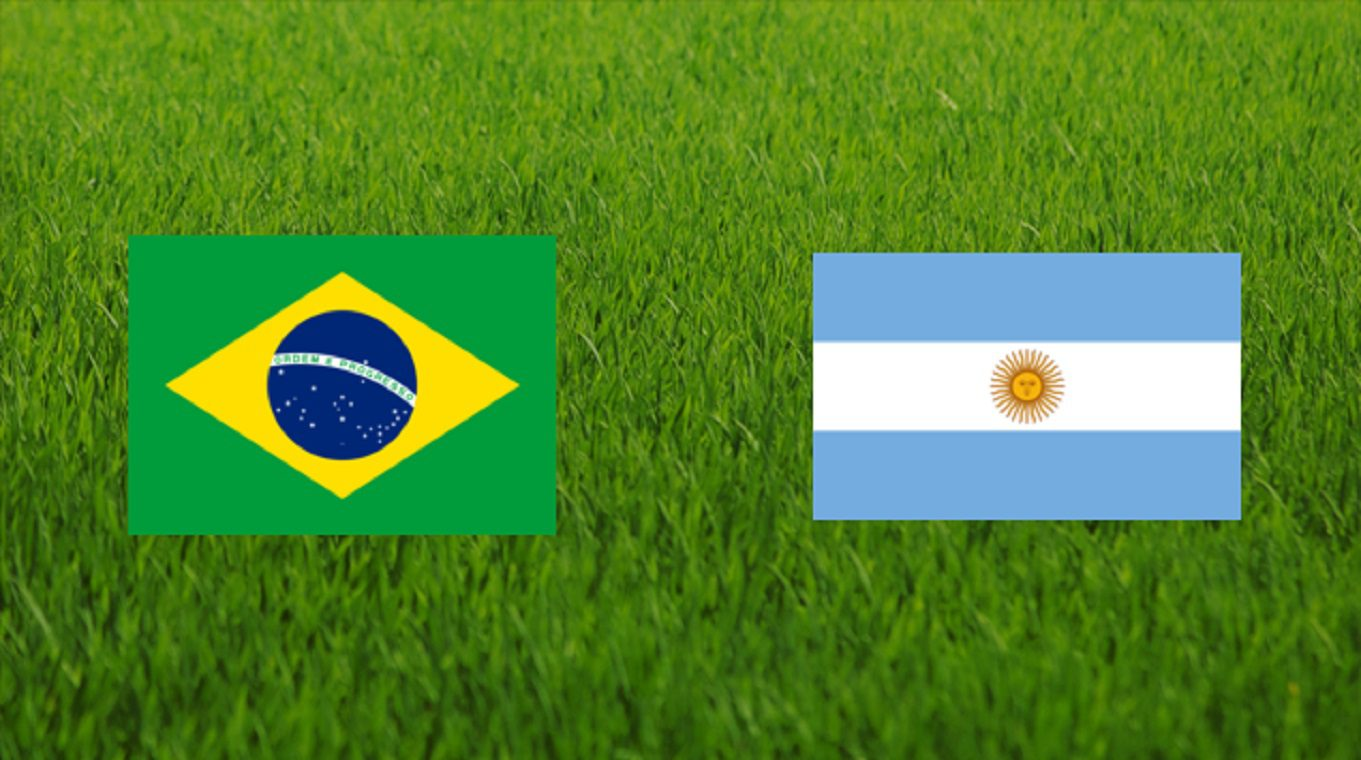 Brazil vs Argentina Football Predictions And Betting Odds: Brazil to Win