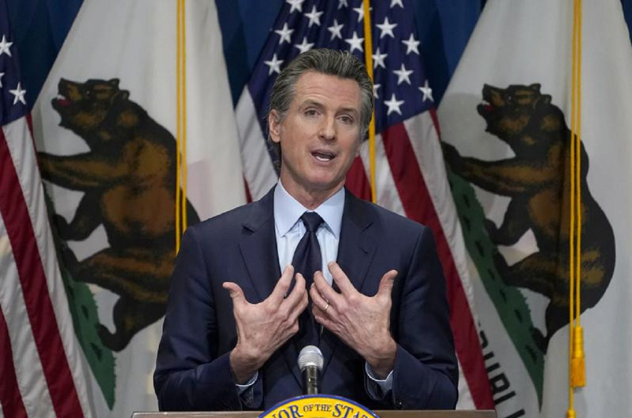 California Governor Election 2021 Opinion Polls: Newsom in serious trouble as Elder picks momentum