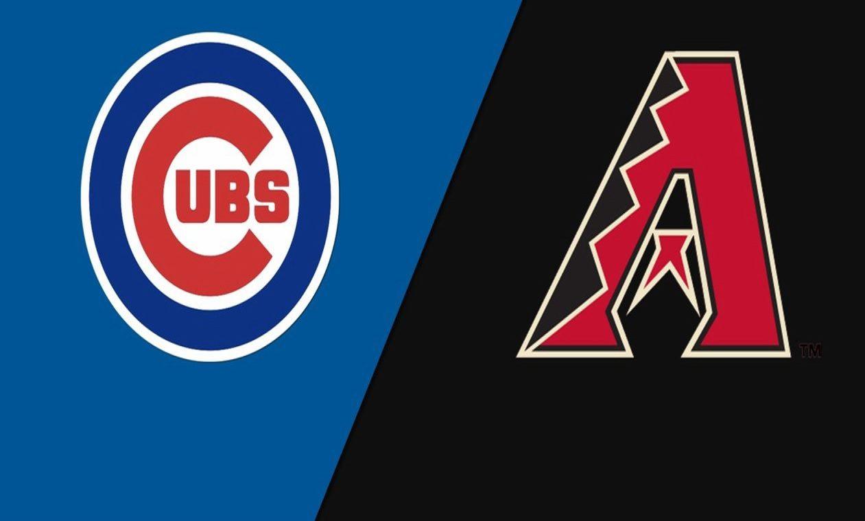 Chicago Cubs vs Arizona Diamondbacks Odds and Predictions