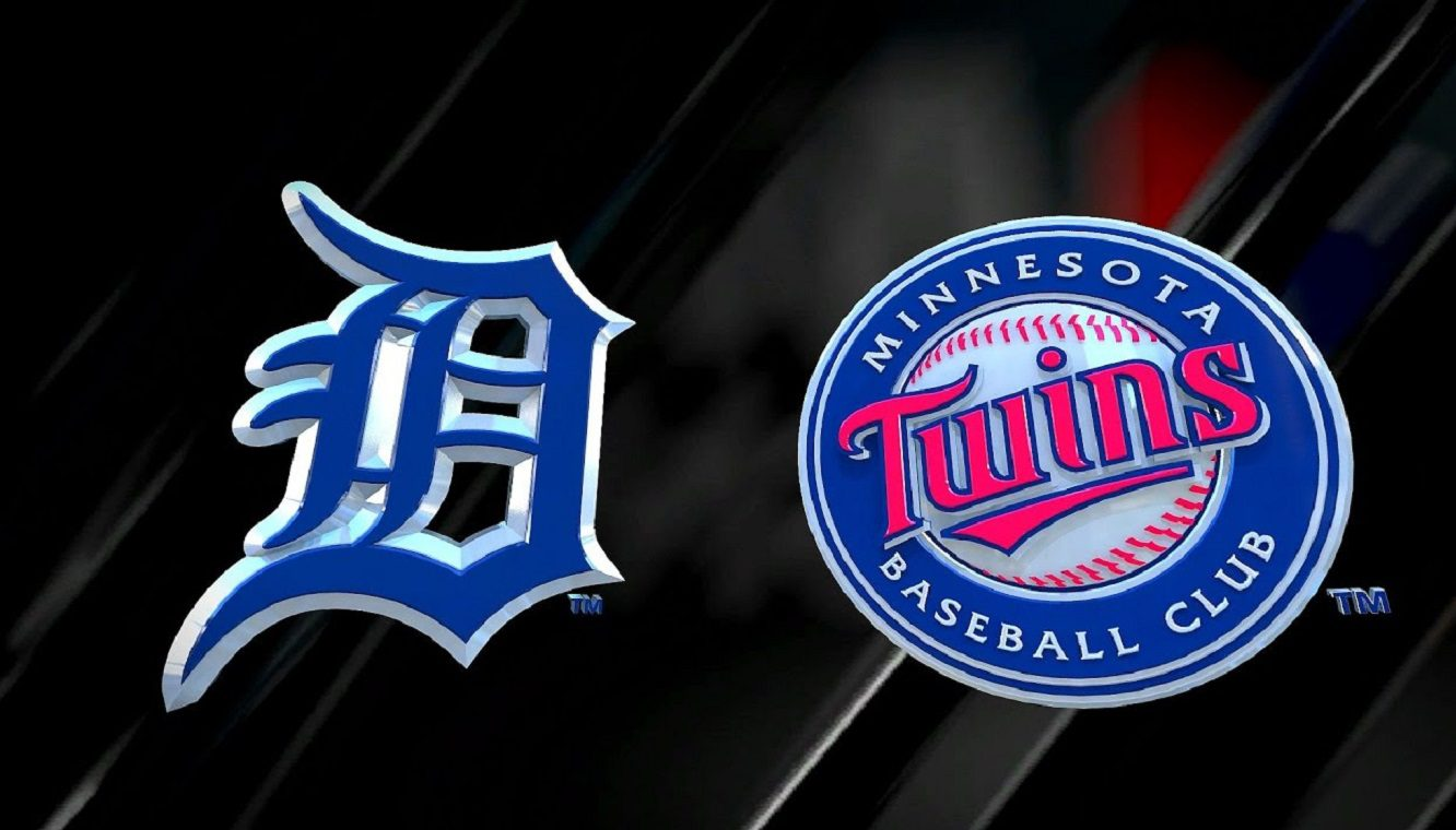 Detroit Tigers vs Minnesota Twins Odds and Predictions