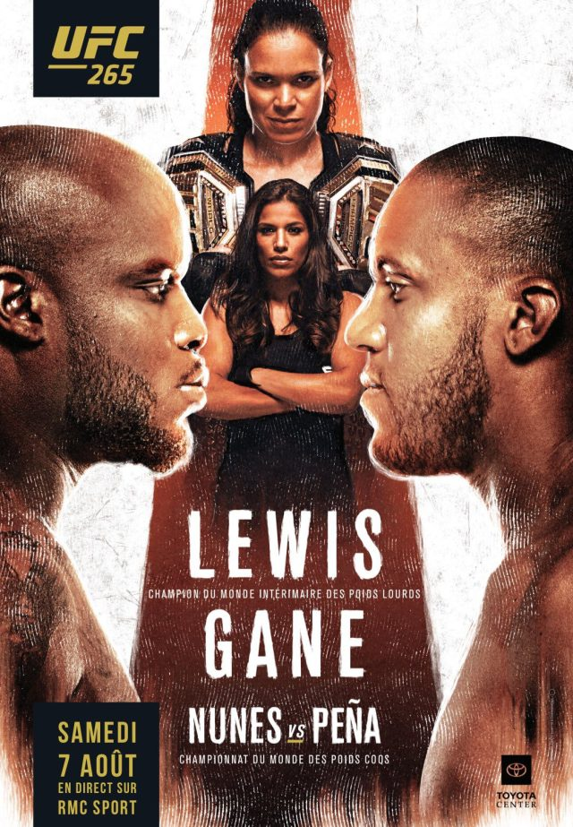 Cyril Gane is predicted to triumph   against Derrick Lewis arsenic  per the UFC 265 Derrick Lewis vs Ciryl Gane Predictions And Betting Odds