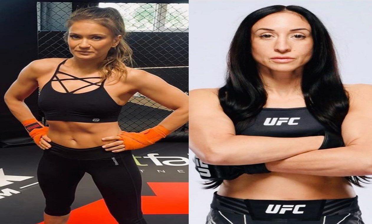 UFC 265: Karolina Kowalkiewicz vs Jessica Penne Predictions And Betting Odds