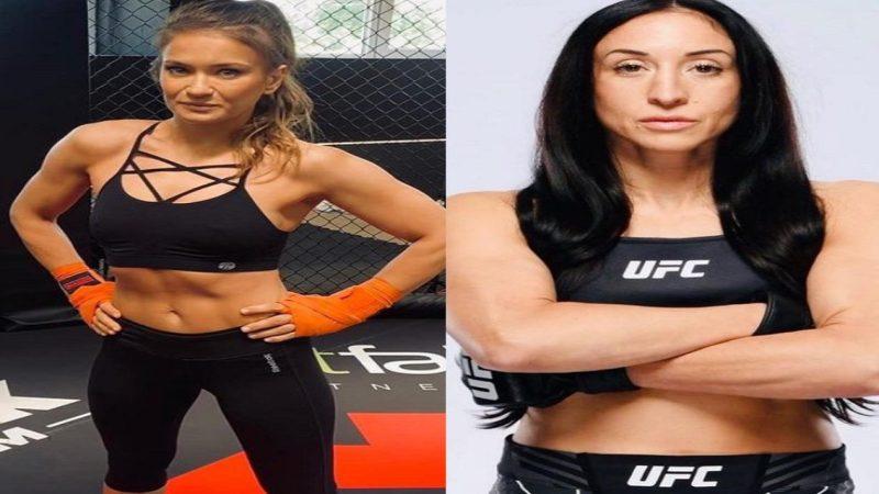 Karolina Kowalkiewicz vs Jessica Penne Predictions And Match Odds
