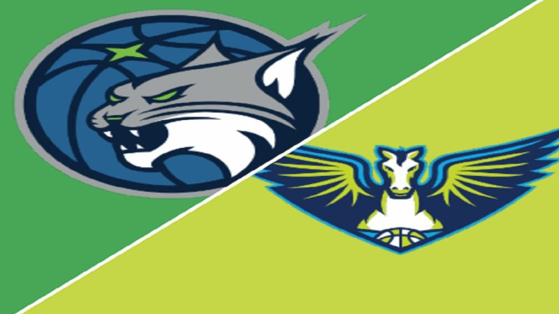 Minnesota Lynx vs Dallas Wings Predictions and Betting Odds