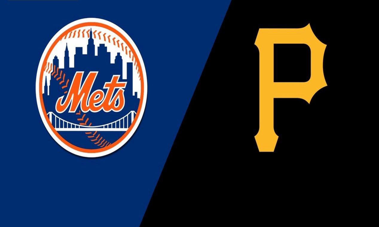 New York Mets vs Pittsburgh Pirates Odds and Predictions