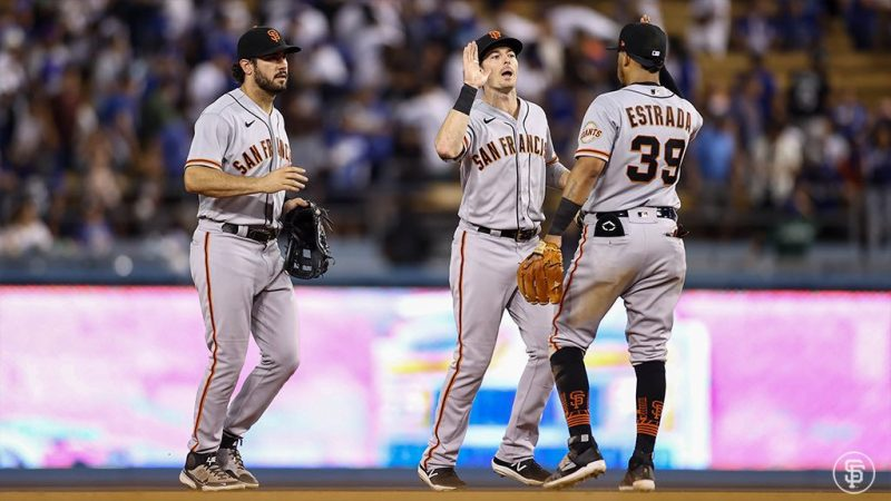 San Francisco Giants vs Pittsburgh Pirates Match Odds And Predictions