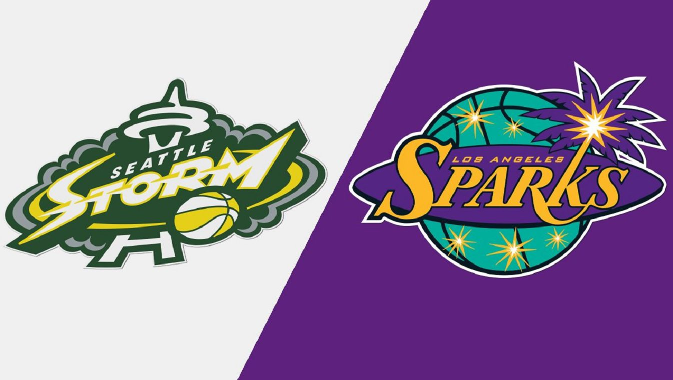 Seattle Storm vs Los Angeles Sparks Odds and Predictions: Seattle Storm To Win