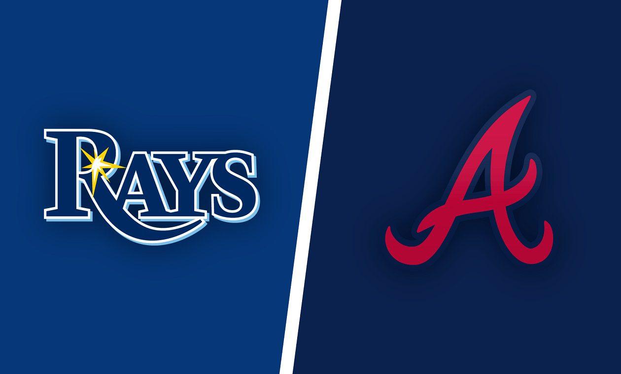 Tampa Bay Rays vs Atlanta Braves Odds and Predictions