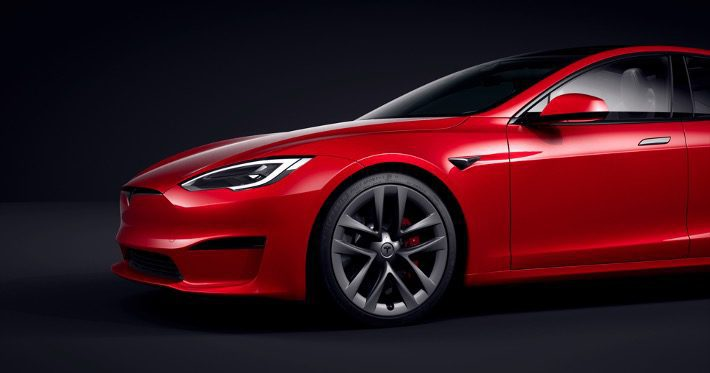 Tesla Stock Prediction and Latest Stock News: Tesla Gains over 10% in the last 1 month