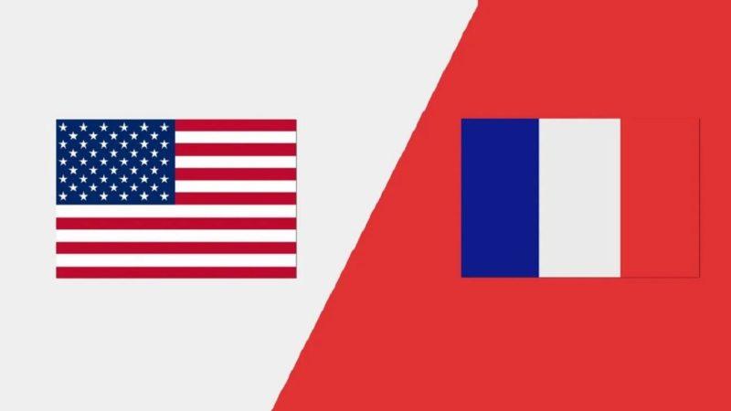 Tokyo Olympics 2021 France vs USA Odds and Predictions